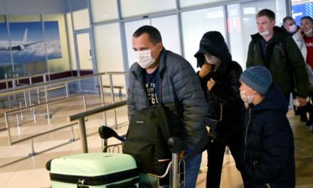 """""""Nos preparamos para enfrentar una pandemia"""""""