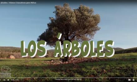 Los árboles | Videos Educativos para Niños