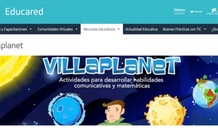 Villaplanet
