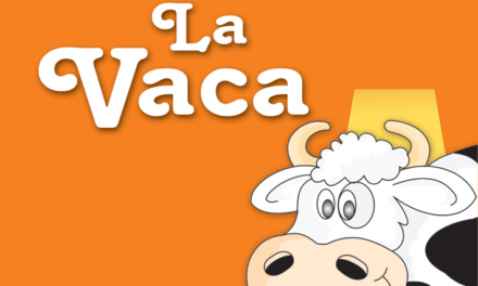 Resumen- Libro de La Vaca