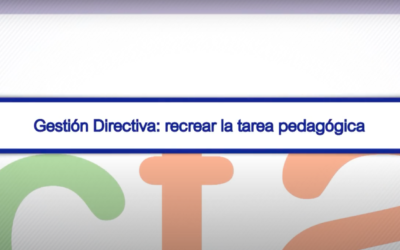 Diálogos sobre educación: Pablo Pineau