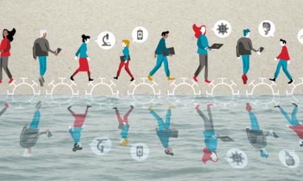 Startups y empresas jóvenes ante el COVID-19: impactos y respuestas desde el ecosistema