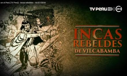 Incas Rebeldes