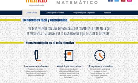 Laboratorio Matemático