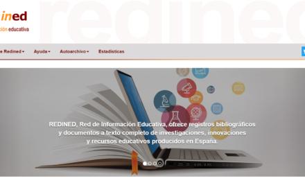 Red de Información Educativa
