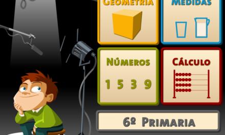 Juegos y ejercicios de matemática para primaria
