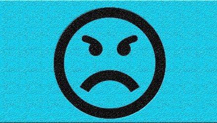 ¿Por qué la gente grita cuando está enojada?