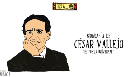 Conocemos a César Vallejo