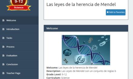 Las Leyes de la Herencia de Mendel