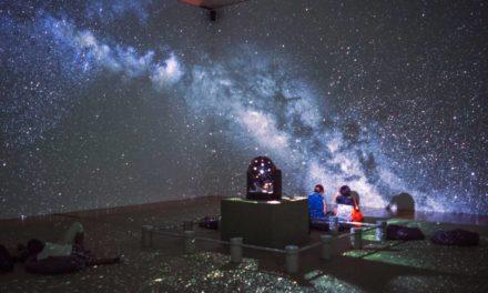 A través de la Astronomía podemos enseñar a pensar