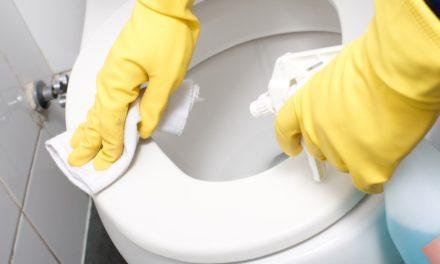 Cómo Elaborar desinfectante ecológico para servicios higiénicos