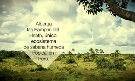Cuatro Parques Nacionales del Perú