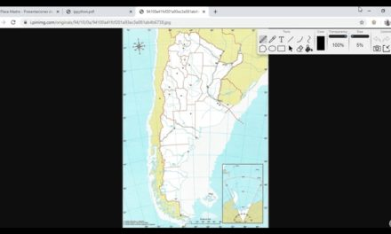 WEB PAINT/PIZARRA DIGITAL en GOOGLE MEET o JITSI/Potencia tus videoconferencias