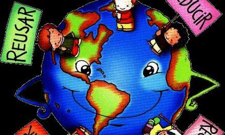 Aprende cómo cuidar nuestra casa común y el planeta
