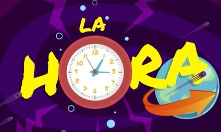 La Hora. Cómo usar el reloj