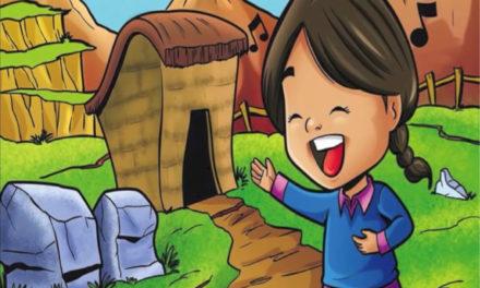 Cuento infantil Yuriana y el Inti