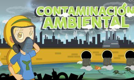 ¿Qué es la Contaminación Ambiental?