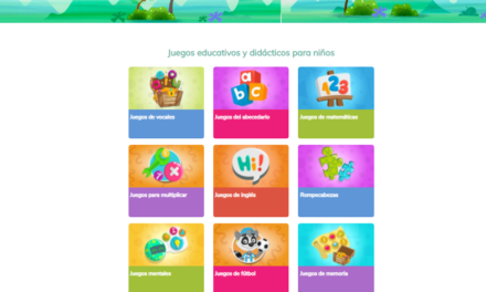 ArbolABC Portal educativo para niños