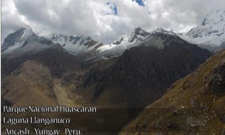 Parque Nacional Huascarán – Laguna de Llanganuco