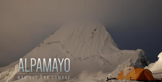 Alpamayo, más que una cumbre