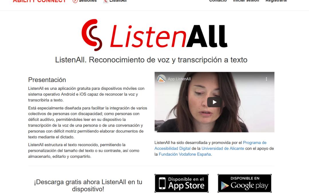 ListenAll