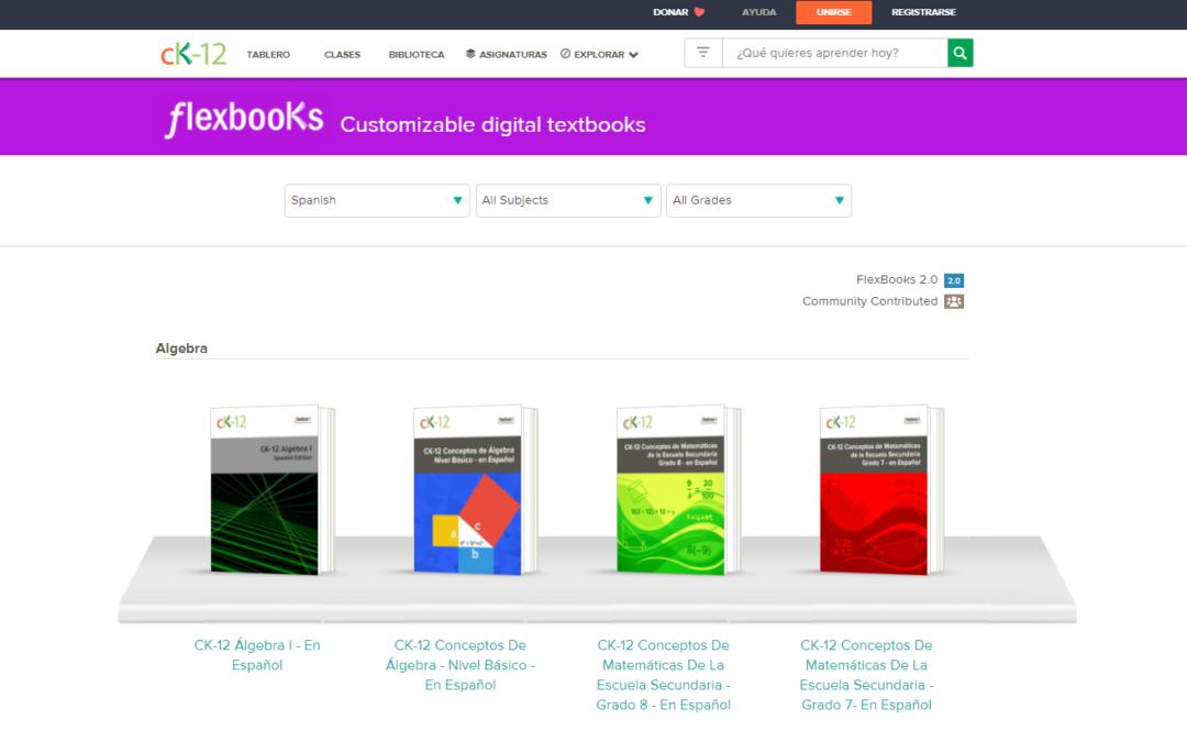 FlexBooks