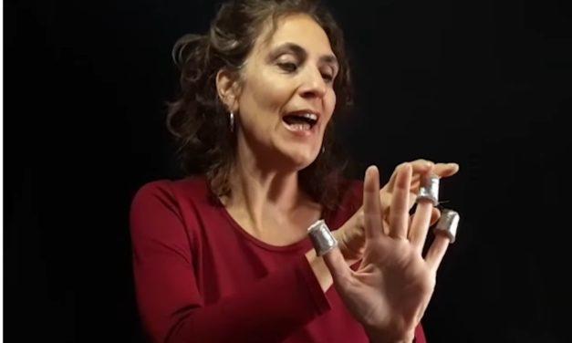 """40 cuentos en cuarentena – """"Canción nocturna"""" por Claudia Stella"""