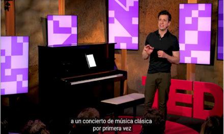 ¿Por qué nos emociona la música?