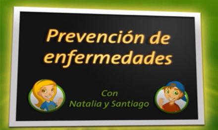¿Cómo prevenir enfermedades? La vacunación | Videos Educativos para Niños