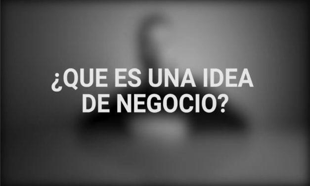 ¿Cómo generar ideas de negocio? | Ep.1