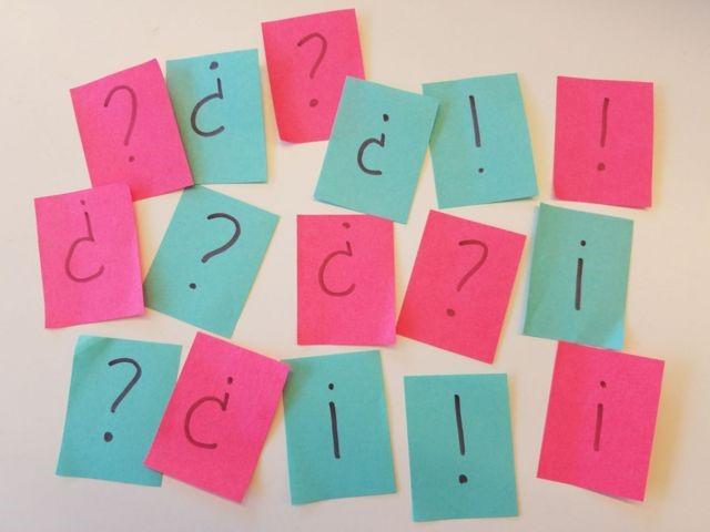 La ortografía (II parte)
