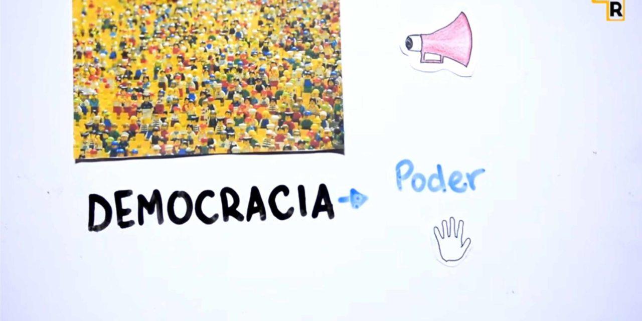 Democracia: ¿Qué es el pueblo y cómo se expresa?
