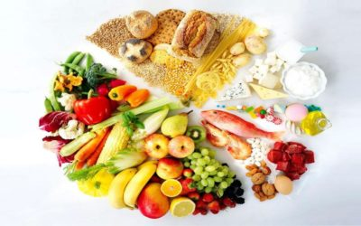 Aprendamos a alimentarnos bien (Parte I)