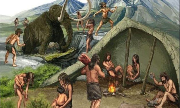 La Historia nos ayuda a comprender la evolución del hombre