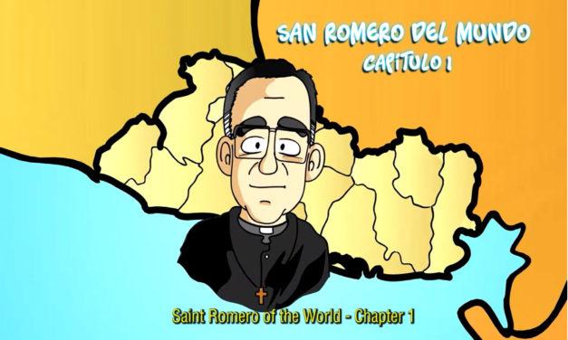 Serie San Romero del Mundo