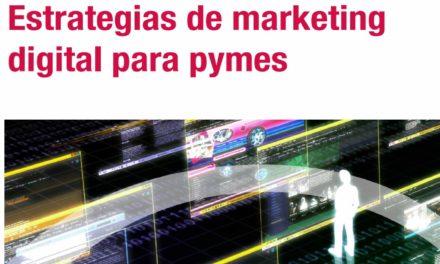 Estrategias de marketing digital para pymes