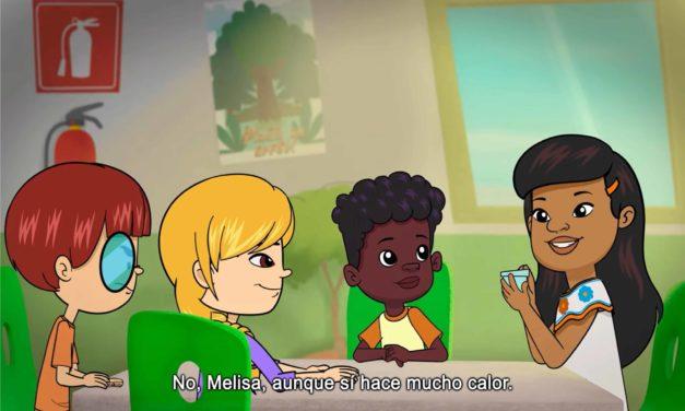 Diversidad cultural (Conoce tus derechos)