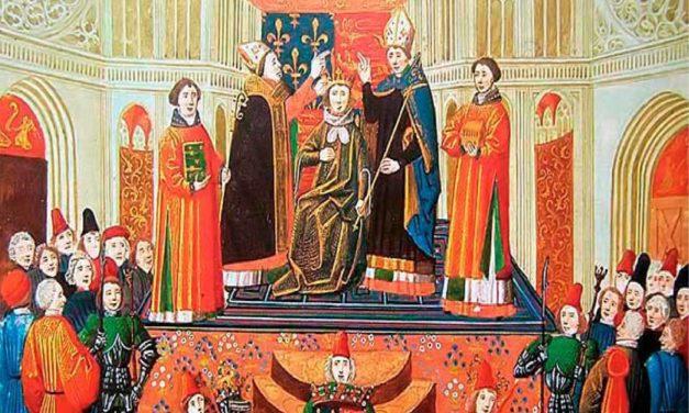 El mundo medieval. Bizancio y el Islam