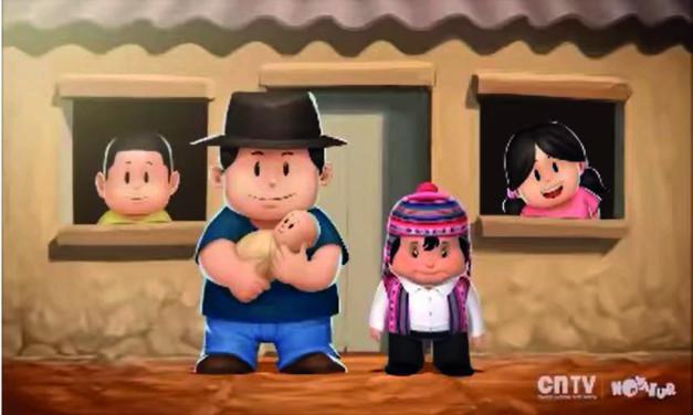 Video clase Costumbres Familiares