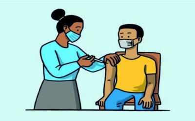 Vacunarse contra la COVID-19