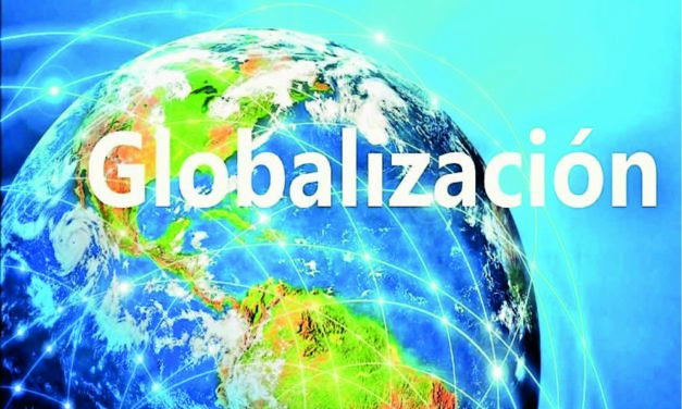 El mundo actual y la globalización