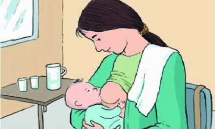 La leche materna, es el alimento más natural para el recién nacido