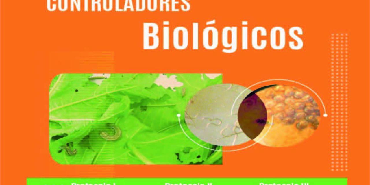 Protocolos de crianza de controladores biológicos