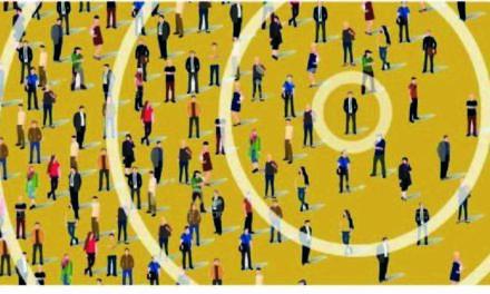 """¿A más seguidores más éxito?: las matemáticas detrás de los """"influencers"""" y de las redes sociales"""
