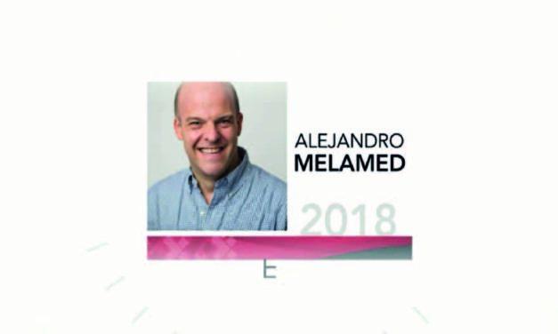 El futuro del Trabajo   Alejandro Melamed   TEDxComodoroRivadavia