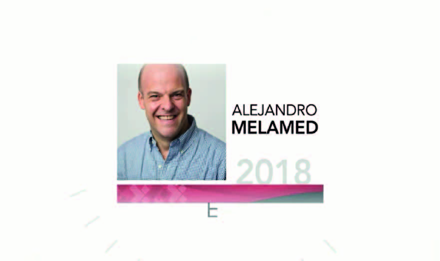 El futuro del Trabajo | Alejandro Melamed | TEDxComodoroRivadavia