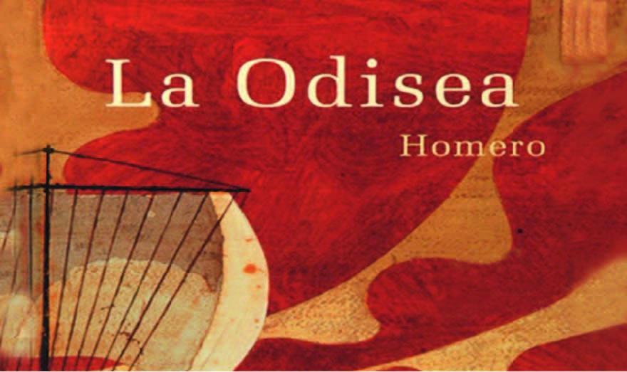 La Odisea – Mi Novela Favorita