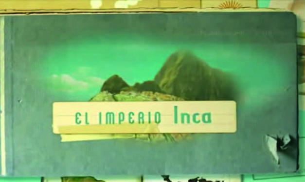 El Imperio Inca 02 de 16 serie: Grandes Civilizaciones / Exploradores de la Historia.
